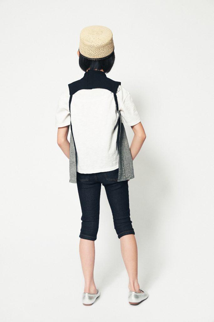 bib backstyle