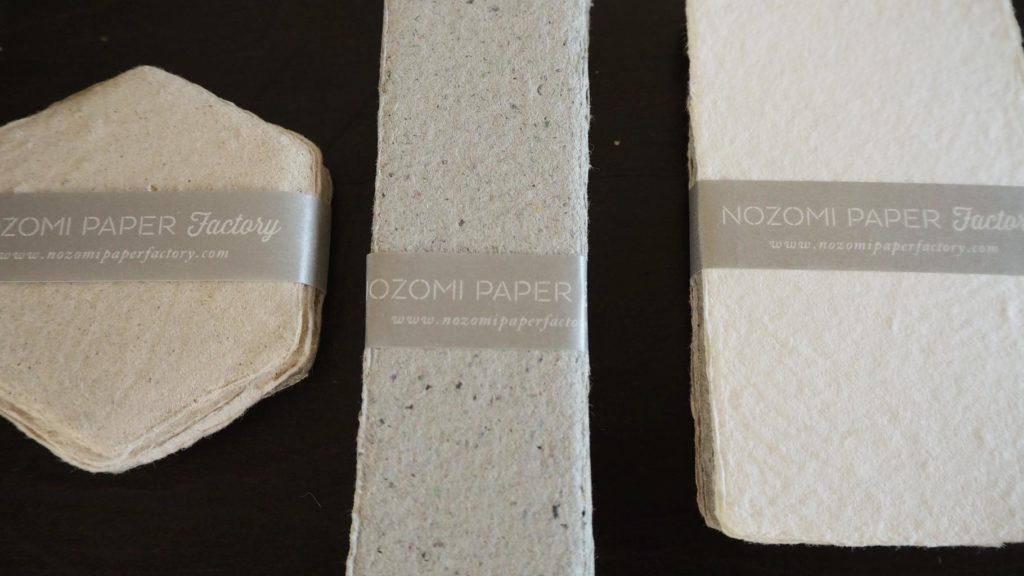 nozomi paper